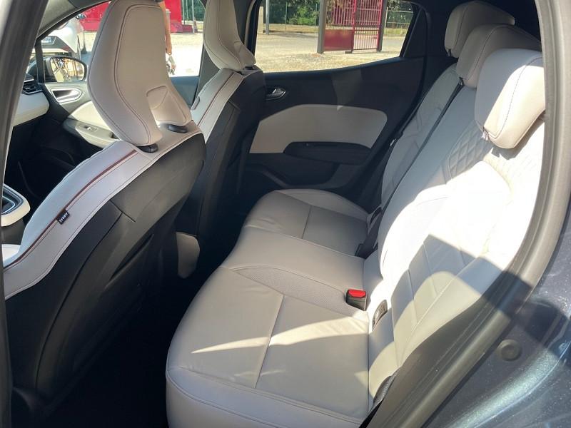 Photo 9 de l'offre de RENAULT CLIO V 1.5 BLUE DCI 115CH INITIALE PARIS 6CV à 20390€ chez Univers auto