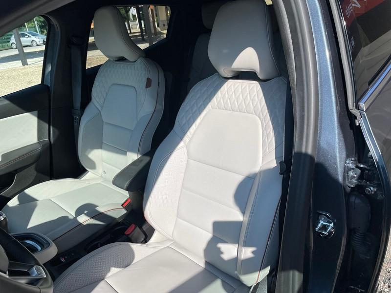 Photo 8 de l'offre de RENAULT CLIO V 1.5 BLUE DCI 115CH INITIALE PARIS 6CV à 20390€ chez Univers auto