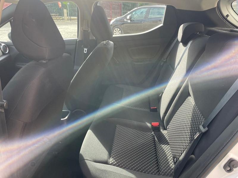 Photo 7 de l'offre de NISSAN MICRA 1.0 71CH VISIA PACK à 8990€ chez Univers auto