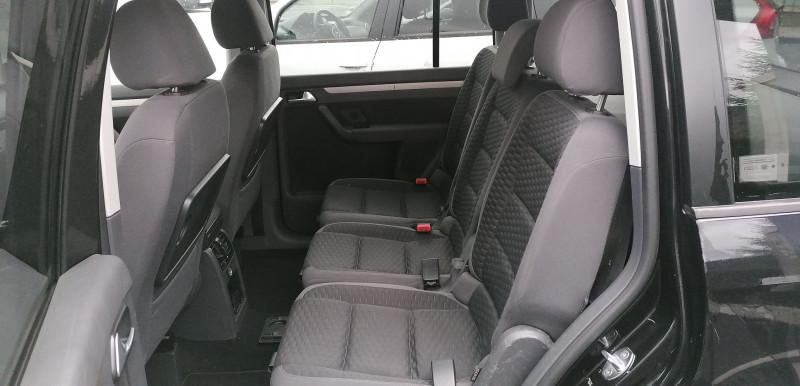 Photo 7 de l'offre de VOLKSWAGEN TOURAN 1.9 TDI 105CH CONFORTLINE à 6990€ chez Loz'auto