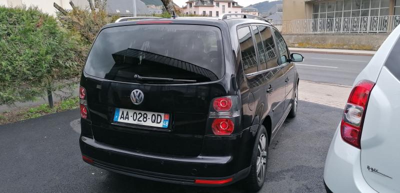 Photo 4 de l'offre de VOLKSWAGEN TOURAN 1.9 TDI 105CH CONFORTLINE à 6990€ chez Loz'auto