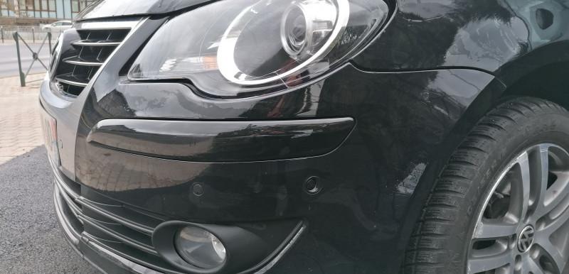 Photo 11 de l'offre de VOLKSWAGEN TOURAN 1.9 TDI 105CH CONFORTLINE à 6990€ chez Loz'auto