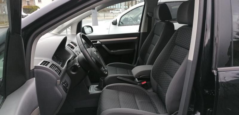 Photo 6 de l'offre de VOLKSWAGEN TOURAN 1.9 TDI 105CH CONFORTLINE à 6990€ chez Loz'auto