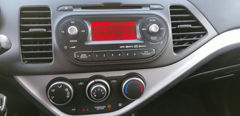 Photo 3 de l'offre de KIA PICANTO 1.0 66CH ACTIVE 3P à 6990€ chez Loz'auto