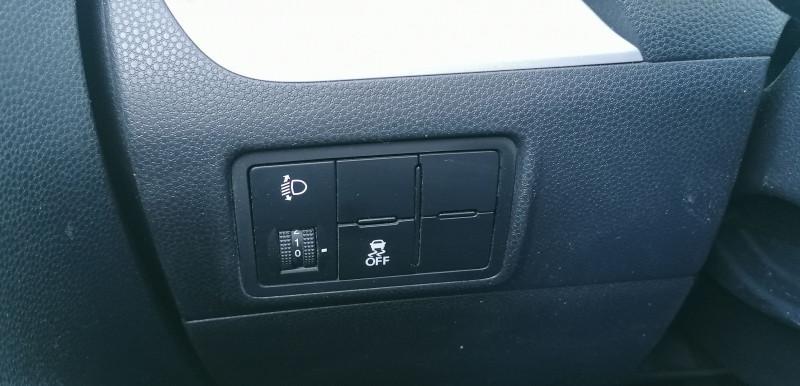 Photo 7 de l'offre de KIA PICANTO 1.0 66CH ACTIVE 3P à 6990€ chez Loz'auto