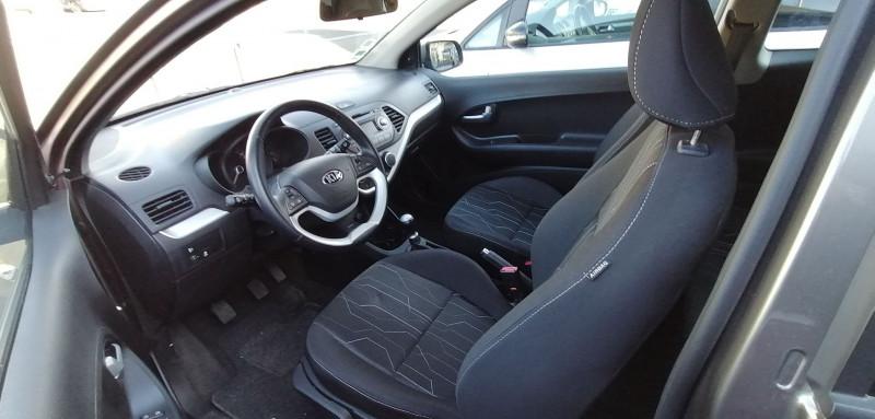 Photo 8 de l'offre de KIA PICANTO 1.0 66CH ACTIVE 3P à 6990€ chez Loz'auto