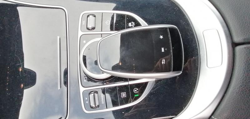 Photo 11 de l'offre de MERCEDES-BENZ GLC COUPE 250 D 204CH FASCINATION 4MATIC 9G-TRONIC à 39990€ chez Loz'auto