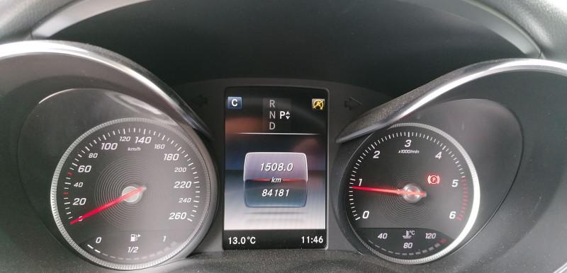 Photo 9 de l'offre de MERCEDES-BENZ GLC COUPE 250 D 204CH FASCINATION 4MATIC 9G-TRONIC à 39990€ chez Loz'auto