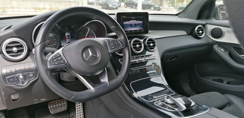 Photo 8 de l'offre de MERCEDES-BENZ GLC COUPE 250 D 204CH FASCINATION 4MATIC 9G-TRONIC à 39990€ chez Loz'auto