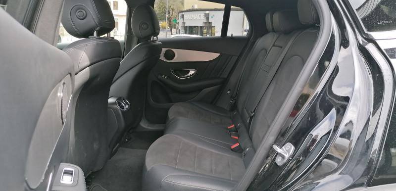 Photo 7 de l'offre de MERCEDES-BENZ GLC COUPE 250 D 204CH FASCINATION 4MATIC 9G-TRONIC à 39990€ chez Loz'auto