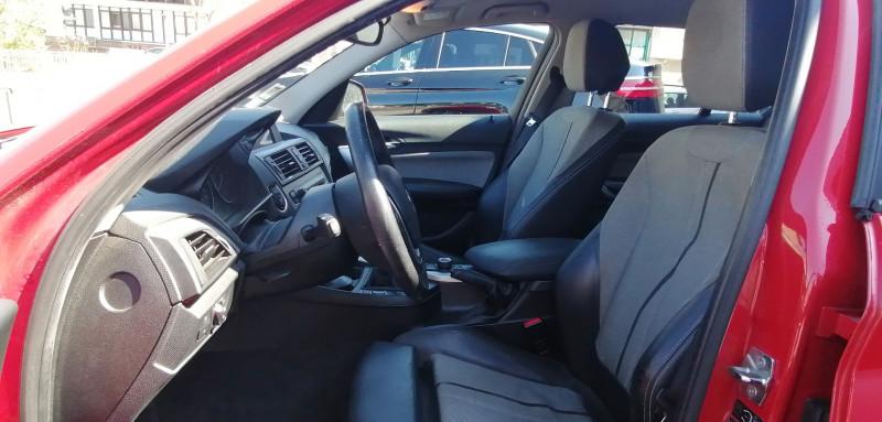 Photo 13 de l'offre de BMW SERIE 1 (F21/F20) 118D 143CH SPORT 5P à 12490€ chez Loz'auto