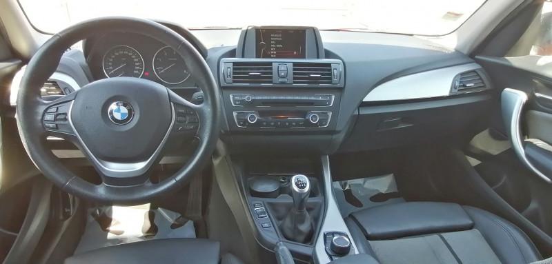 Photo 15 de l'offre de BMW SERIE 1 (F21/F20) 118D 143CH SPORT 5P à 12490€ chez Loz'auto