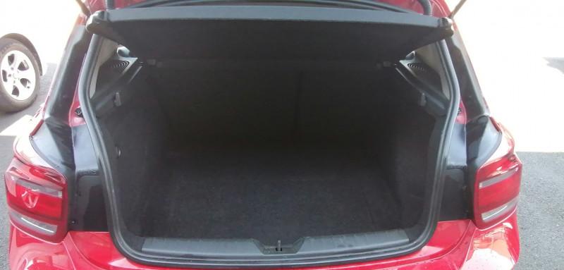 Photo 16 de l'offre de BMW SERIE 1 (F21/F20) 118D 143CH SPORT 5P à 12490€ chez Loz'auto