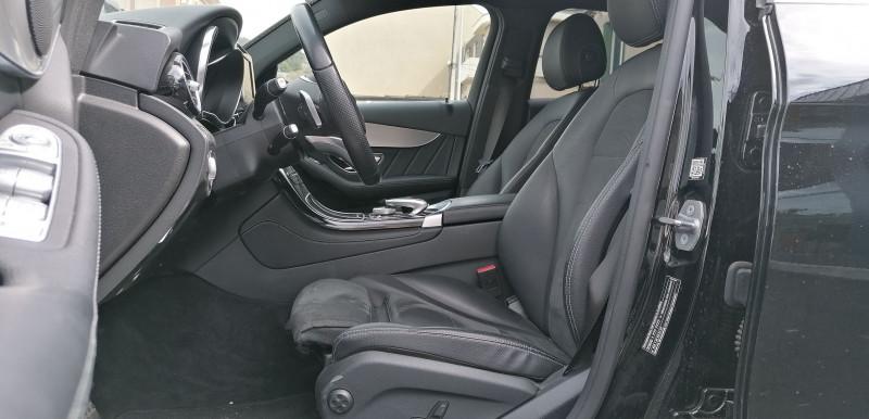 Photo 6 de l'offre de MERCEDES-BENZ GLC COUPE 250 D 204CH FASCINATION 4MATIC 9G-TRONIC à 39990€ chez Loz'auto