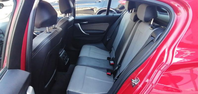 Photo 14 de l'offre de BMW SERIE 1 (F21/F20) 118D 143CH SPORT 5P à 12490€ chez Loz'auto