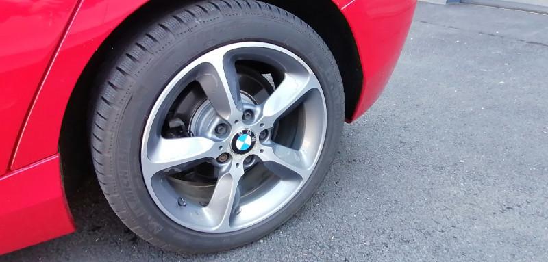Photo 12 de l'offre de BMW SERIE 1 (F21/F20) 118D 143CH SPORT 5P à 12490€ chez Loz'auto