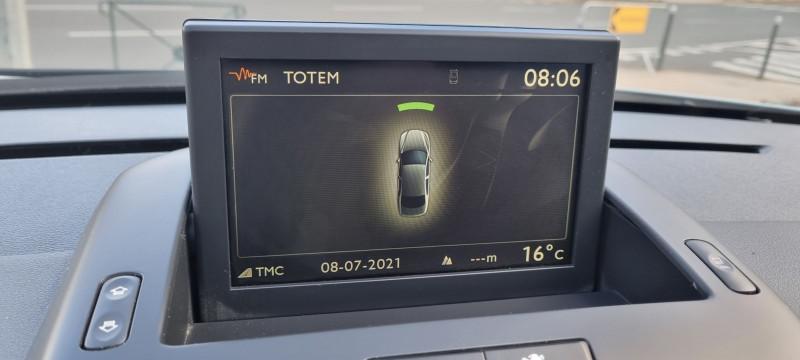 Photo 3 de l'offre de PEUGEOT 3008 2.0 E-HDI FAP BMP6 + ELECTRIC 37CH à 8324€ chez Loz'auto