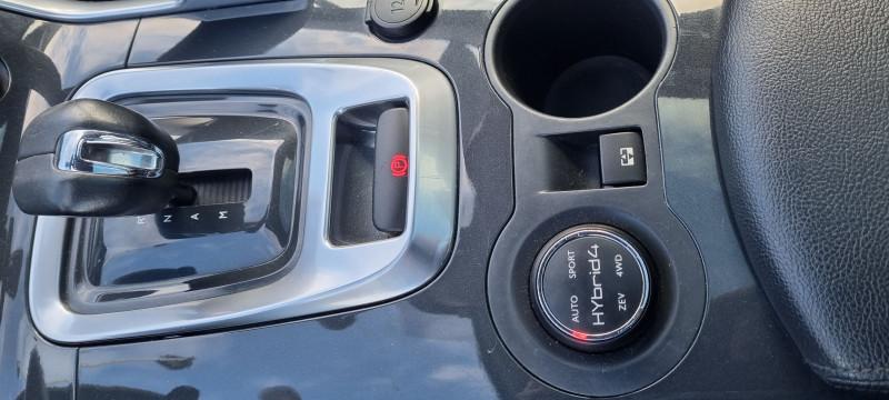 Photo 7 de l'offre de PEUGEOT 3008 2.0 E-HDI FAP BMP6 + ELECTRIC 37CH à 8324€ chez Loz'auto