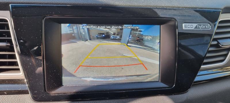 Photo 8 de l'offre de KIA NIRO 1.6 GDI 105CH ISG + ELECTRIQUE 43.5CH ACTIVE DCT6 EURO6D-T à 19490€ chez Loz'auto
