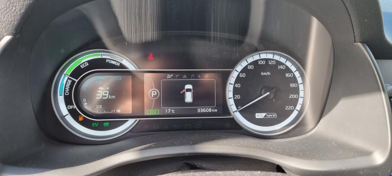Photo 6 de l'offre de KIA NIRO 1.6 GDI 105CH ISG + ELECTRIQUE 43.5CH ACTIVE DCT6 EURO6D-T à 19490€ chez Loz'auto