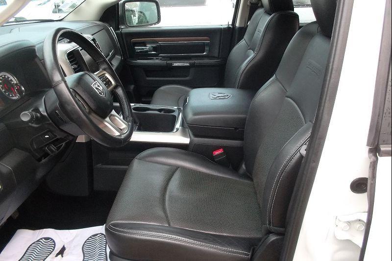 Photo 4 de l'offre de DODGE RAM 1500 LARAMIE 5.7 à 55800€ chez François-Pierre automobiles