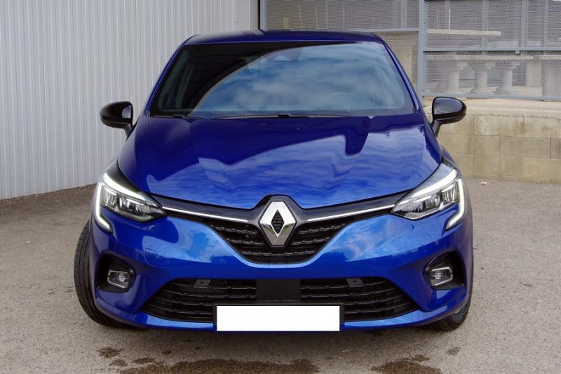 Photo 13 de l'offre de RENAULT CLIO V 1.5 BLUE DCI 115 INTENS à 18700€ chez ACCEL' AUTO