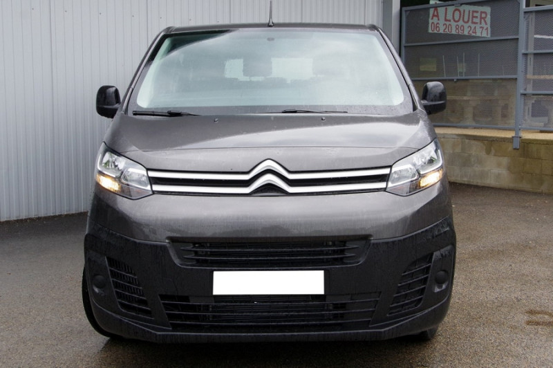 Photo 9 de l'offre de CITROEN SPACETOURER XL BLUEHDI 120  9PL à 27980€ chez ACCEL' AUTO