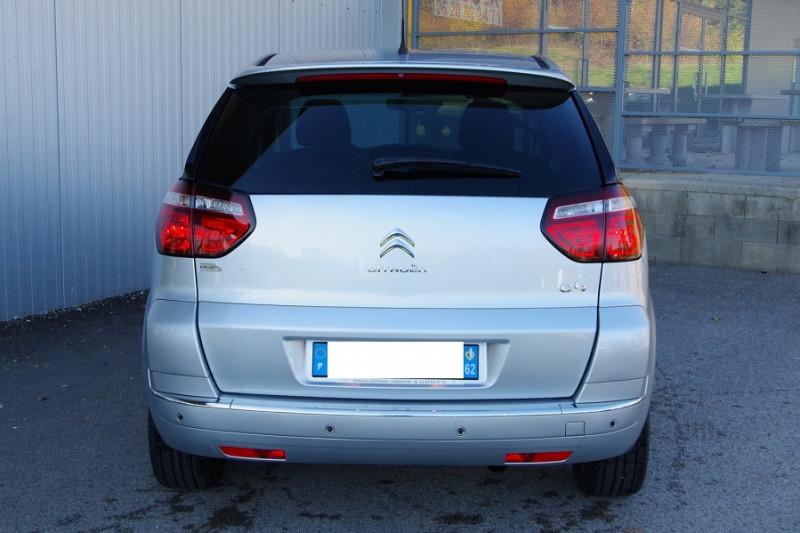 Photo 11 de l'offre de CITROEN C4 PICASSO 1.6 HDI 110 CONFORT à 7300€ chez ACCEL' AUTO