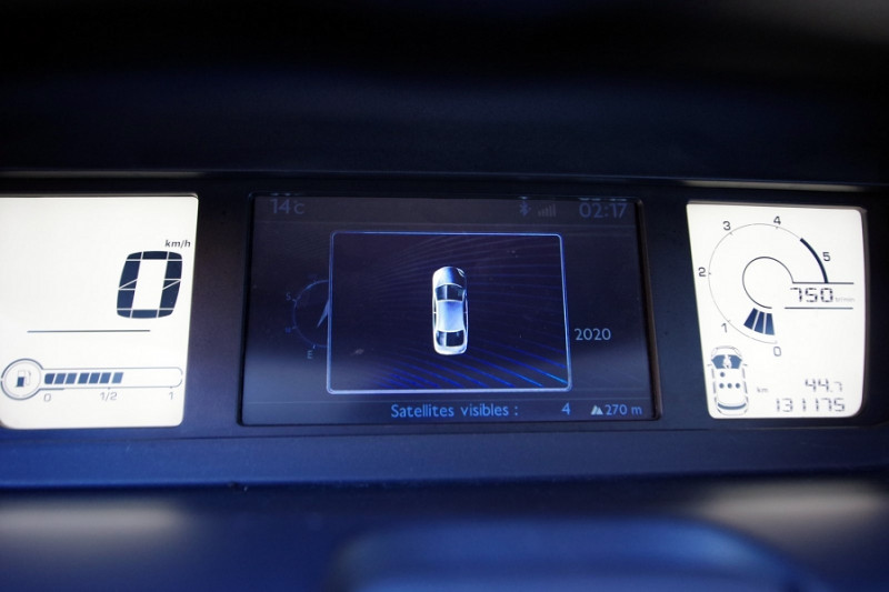 Photo 7 de l'offre de CITROEN C4 PICASSO 1.6 HDI 110 CONFORT à 7300€ chez ACCEL' AUTO