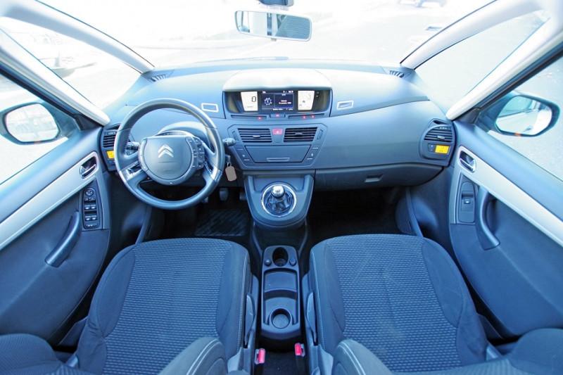 Photo 3 de l'offre de CITROEN C4 PICASSO 1.6 HDI 110 CONFORT à 7300€ chez ACCEL' AUTO