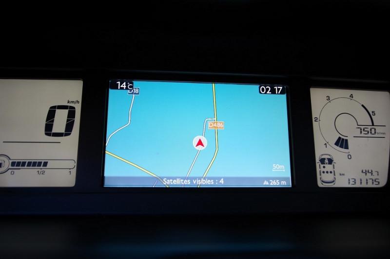 Photo 8 de l'offre de CITROEN C4 PICASSO 1.6 HDI 110 CONFORT à 7300€ chez ACCEL' AUTO