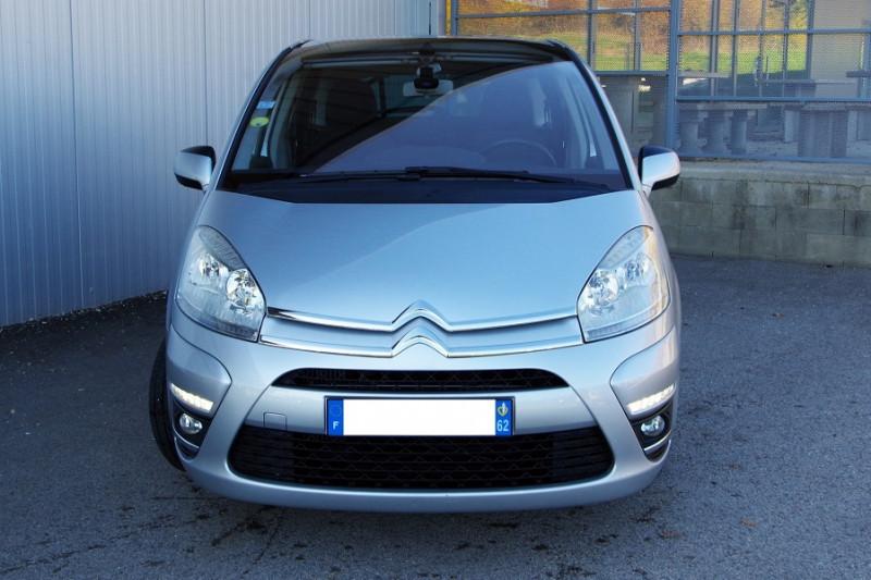 Photo 13 de l'offre de CITROEN C4 PICASSO 1.6 HDI 110 CONFORT à 7300€ chez ACCEL' AUTO
