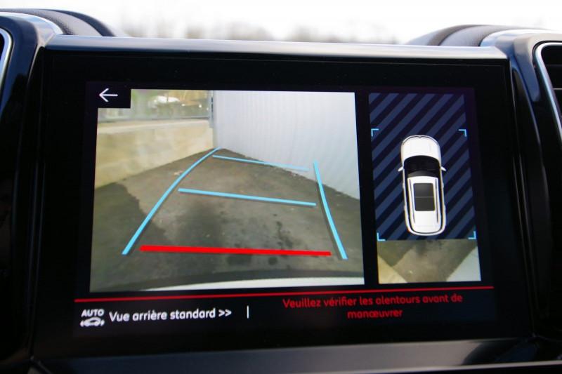 Photo 8 de l'offre de CITROEN C5 AIRCROSS BLUEHDI 180 S&S FEEL EAT8 à 30700€ chez ACCEL' AUTO