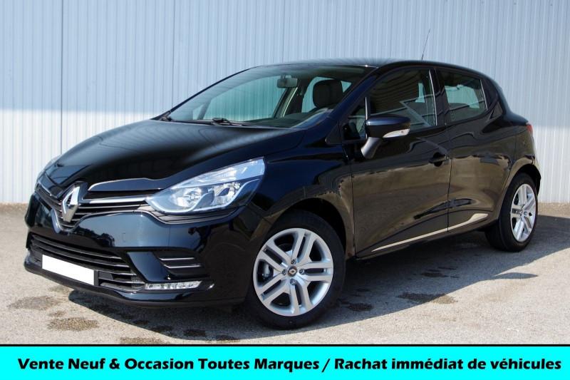 Renault CLIO IV 0.9 TCE 75CH GENERATION Essence NOIR Neuf à vendre