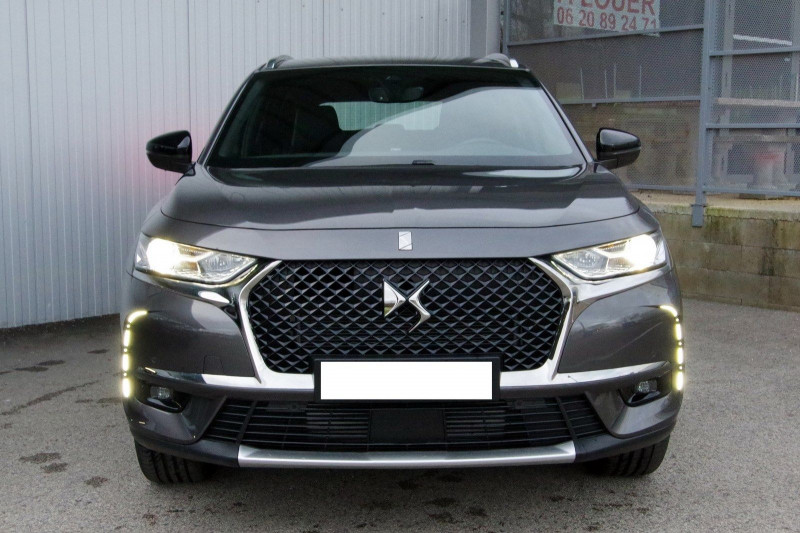 Photo 24 de l'offre de DS DS 7 CROSSBACK 1.6 PURETECH 225 CH SO CHIC AUTOMATIQUE à 42500€ chez ACCEL' AUTO