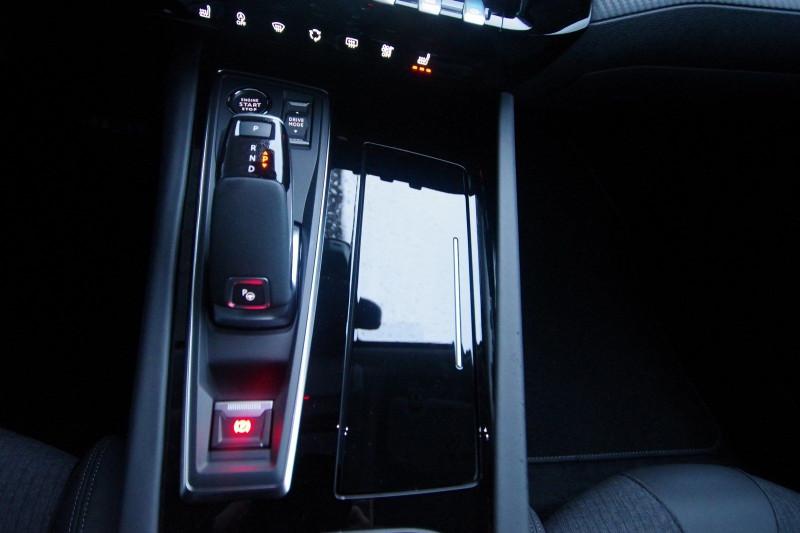 Photo 16 de l'offre de PEUGEOT 508 SW 2.0 BLUEHDI 160 S&S ALLURE EAT8 à 32400€ chez ACCEL' AUTO