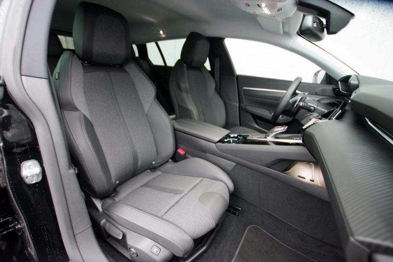 Photo 4 de l'offre de PEUGEOT 508 SW 2.0 BLUEHDI 160 S&S ALLURE EAT8 à 32400€ chez ACCEL' AUTO