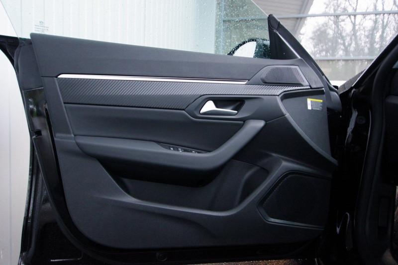 Photo 9 de l'offre de PEUGEOT 508 SW 2.0 BLUEHDI 160 S&S ALLURE EAT8 à 32400€ chez ACCEL' AUTO