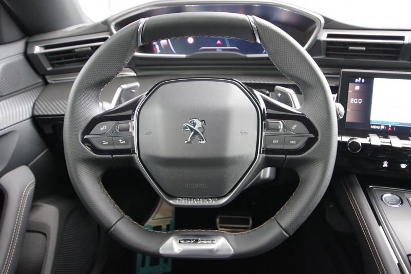 Photo 4 de l'offre de PEUGEOT 508 SW BLUEHDI 160CH S&S GT LINE EAT8 à 33800€ chez ACCEL' AUTO