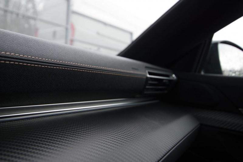 Photo 22 de l'offre de PEUGEOT 508 SW BLUEHDI 160CH S&S GT LINE EAT8 à 33800€ chez ACCEL' AUTO