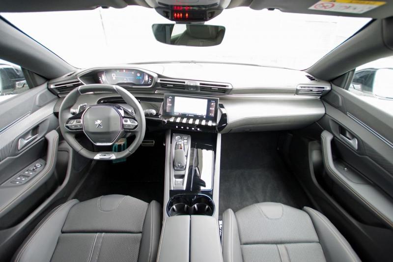 Photo 3 de l'offre de PEUGEOT 508 SW BLUEHDI 160CH S&S GT LINE EAT8 à 33800€ chez ACCEL' AUTO