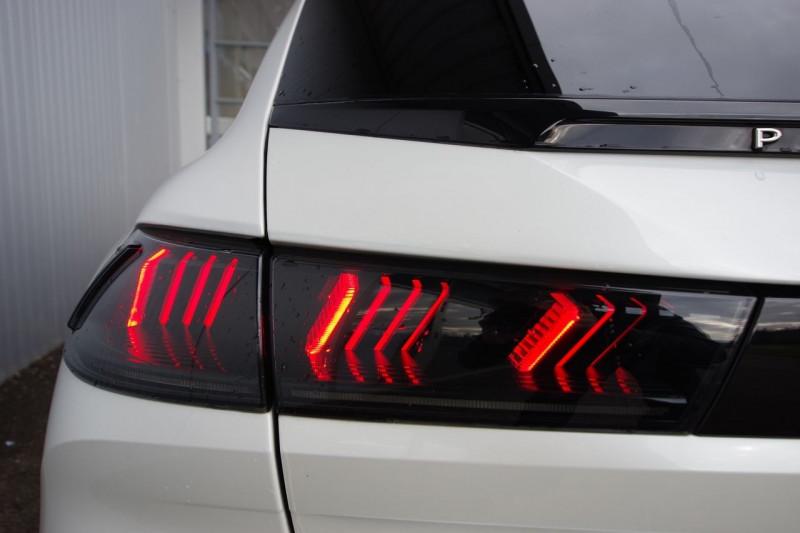 Photo 26 de l'offre de PEUGEOT 508 SW BLUEHDI 160CH S&S GT LINE EAT8 à 33800€ chez ACCEL' AUTO