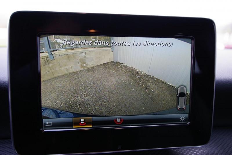 Photo 8 de l'offre de MERCEDES-BENZ CLASSE A (W176) 180 D EDITION à 18300€ chez ACCEL' AUTO