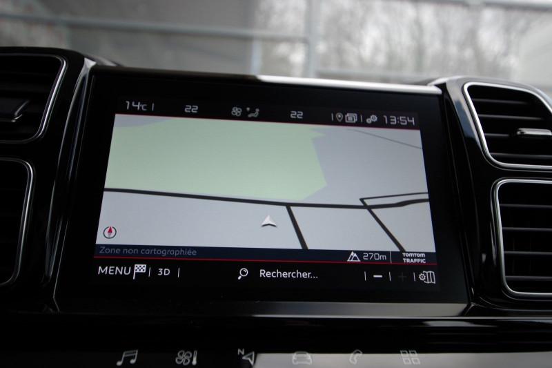 Photo 14 de l'offre de CITROEN C5 AIRCROSS BLUEHDI 130CH S&S FEEL EAT8 à 28200€ chez ACCEL' AUTO