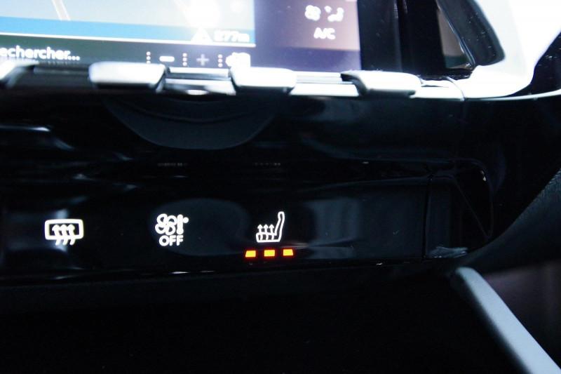 Photo 14 de l'offre de PEUGEOT 508 SW BLUEHDI 160CH S&S GT LINE EAT8 à 36400€ chez ACCEL' AUTO