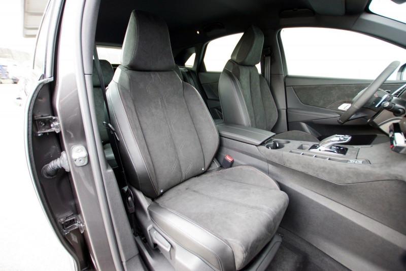 Photo 4 de l'offre de DS DS 7 CROSSBACK PURETECH 180CH PERFORMANCE LINE AUTOMATIQUE à 38300€ chez ACCEL' AUTO