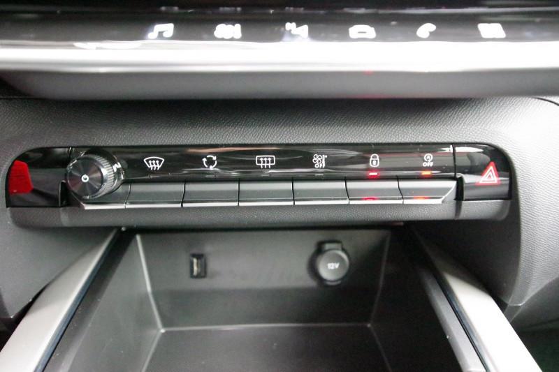Photo 10 de l'offre de CITROEN C5 AIRCROSS PURETECH 180 S&S FEEL EAT8 à 28500€ chez ACCEL' AUTO