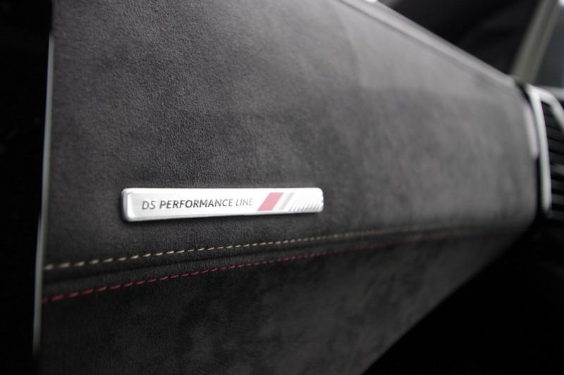 Photo 16 de l'offre de DS DS 7 CROSSBACK 1.6 PURETECH 225 CH PERFORMANCE LINE AUTOMATIQUE à 39800€ chez ACCEL' AUTO