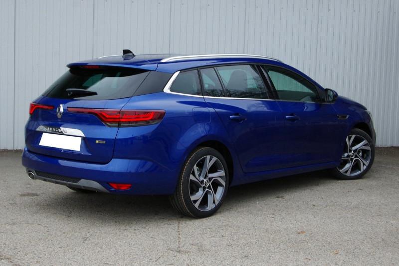 Photo 2 de l'offre de RENAULT MEGANE IV ESTATE 1.5 BLUE DCI 115CH RS LINE EDC à 25200€ chez ACCEL' AUTO