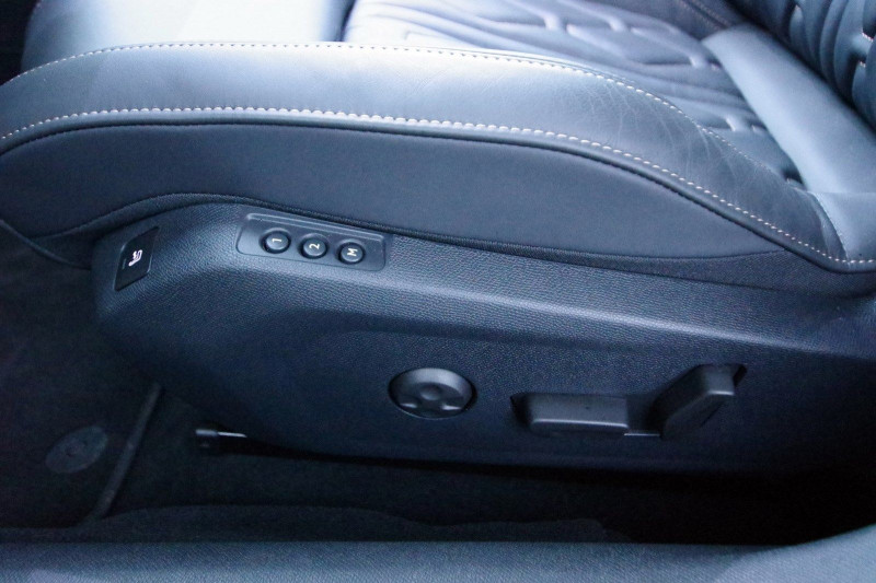 Photo 10 de l'offre de PEUGEOT 508 SW BLUEHDI 160CH S&S GT LINE EAT8 à 36400€ chez ACCEL' AUTO